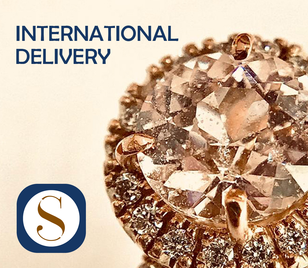 Salies jewellery international delivery