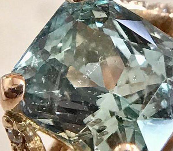 Salies-jewellery-Teal Sapphire Ring