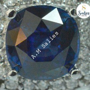 Bespoke Jewelry – From a carefully selected beautiful sapphire to completed bespoke design